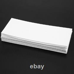 50X100 Pcs Clear Coin Protector Case Coin Collection Transparent Coin Storage