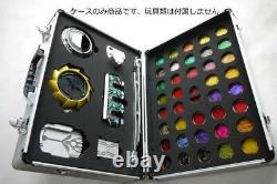 Case Only Product Kamen Rider Ooz/Ooz Driver Oh Medal Storage Case/Box Holder