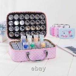 Diamond Painting Beads Holder Bag Organizers Embroidery Accessories Storage Case