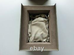 Jaeger LeCoultre Soft Watch Holder in Box