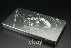 KOJIMA PRODUCTIONS STORE DEATH STRANDING LUDENS Name card holder / Card case